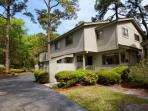 Unique 2BR/2.5BA Villa Just Outside Sea Pines is Ideal for Young Family or 2