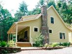 Beautiful Parkway Farmhouse - Farmhouse Charm, Modern Amenities, Minutes from the Blue Ridge Parkway