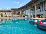 Villa J: Arguably the best Sea-View Villa in Samui
