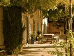 Eygalieres Vacation Rental with a Pool and Internet