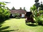 Beautiful Villa in the heart of traditional  Bali