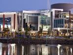 Get your Retail therapy only 5-10 Minutes drive at Robina Town Centre is one of the largest shopping centres in Gold...