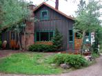 Just listed:  Cabin on the River