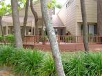 """""""King's Landing"""" - 3BR/2BA Lake Front Patio Home - Golfing, Relaxation"""