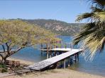 JUNE SPECIAL 200 off 3 nts or more! Lake home.