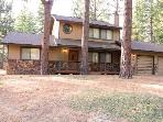 Newly Remodeled Truckee Home, Custom Country Livin
