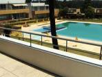 Apartment in golf for up to 4 persons with  communal pool - PT-1078786-Esposende