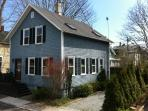Charming Cottage in Historic Newport