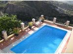 Holiday Rental,  Suitable for Large Groups, Órgiva, La Alpujarra, Andalusia