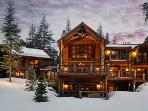 Bunker - Affordable 4 BR Home - Walking Distance to Everything in Tahoe City