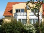 Vacation Apartment in Kuhlungsborn - 753 sqft, nice, clean, spacious (# 271)