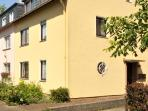 Vacation Apartment in Trier - clean, comfortable, well-furnished (# 244)