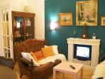 Vacation Apartment in Regensburg - 570 sqft, central, nice, clean (# 447)