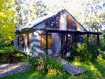 Glenhuntly Retreat in Blue Mountains/Hawkesbury