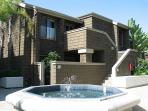 Beautiful Big Canyon Condo- Golf, Community Pool & Gated Parking! (68266)