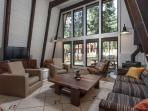 Oliver Tahoe Pet Friendly Vacation Rental-Hot Tub