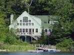 Moultonborough 4 Bedroom/2 Bathroom House (529)