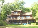 Lovely House with 3 BR, 1 BA in Moultonborough (403)