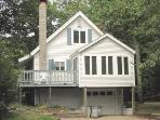 Gorgeous 4 BR-2 BA House in Moultonborough (124)
