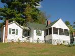 House with 2 BR-1 BA in Moultonborough (455)