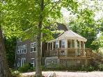 Lovely House with 3 Bedroom/1 Bathroom in Moultonborough (340)