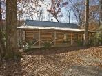 LAUREL CREEK-- Located 15 minutes from downtown Blue Ridge