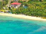 Jennys Place, budget room - Grenada
