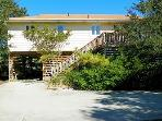SS232- Bubbles' Bungalow; CLOSE TO THE BEACH, 3 BD