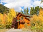 Frisco Cedar Cabin - Beautiful Frisco Reserve Home