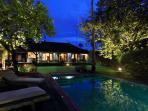 Cozy and Spacious Villa 5 mins from Seminyak