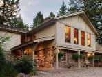 Beautiful 5BR! Easy Access to Ski & Hiking Trails.