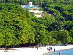 Belle Morne Rouge Beach Villa - Grenada
