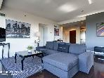 Montreal Impact 2BR Vacation Apartment