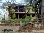 Upie's Folly, Holiday Bungalow  -   A Home away fr