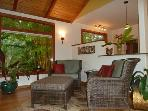 Romantic Cottage in a Secluded Tropical Garden