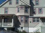 2 BR 2BA RENOVATED CONDO - STEPS FROM THE BEACH!