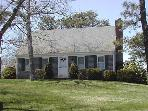 South Chatham Cape Cod Vacation Rental (2280)