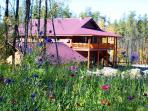 Ridgetop Retreat 1/2 mile from Glacier Nat'l Park