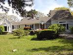 West Chatham Cape Cod Vacation Rental (2307)