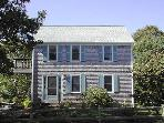 South Chatham Cape Cod Vacation Rental (3291)