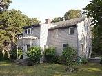Chatham Cape Cod Vacation Rental (3492)