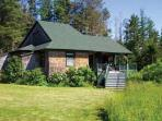 Seal Cove Cottage
