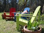 SeaGlass Cottage, Dog friendly, Privacy!