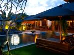 VILLA HITU CALM AND LUXURY  IN HEART OF SEMINYAK