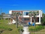 Serenity Beach House, 3 Bedroom Beach Front, Ponte Vedra
