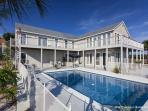 Buccaneer Retreat, 6 Bedrooms, Private Pool, Boat Docks, Events