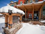 Park City The Canyons Ski Area - Miner's Club 2br