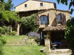 Vacation Rentals at Tuscany Loggia in Beautiful Volterra