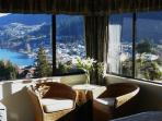 Balmoral Luxury Lodge  Self Catering