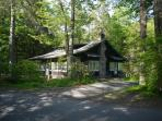 The Woodland Valley Lodge - Historic yet modern